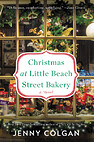 Image of the book Christmas at Little Beach Street Bakery: A Novel by the author