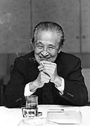 Author photo. The Japan Foundation, Sydney