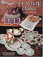 Teatime Doilies by Jo Ann Maxwell