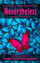 Nevertheless (Tesseracts Twenty-One) by…