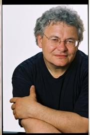 Author photo. Ulf Andersen/Gamma, DR Albin-Michel 2007