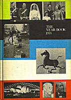 The Year Book 1974 - a record of the events…