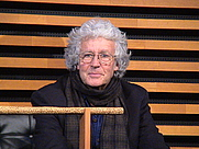 Author photo. Michael Leunig, 2012