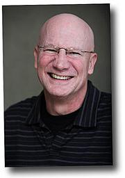 Author photo. Tony Reinke