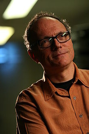 Author photo. <a href=&quot;http://en.wikipedia.org/wiki/Michael_Tolkin&quot; rel=&quot;nofollow&quot; target=&quot;_top&quot;>http://en.wikipedia.org/wiki/Michael_Tolkin</a>