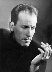 Author photo. René Char en 1930