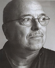 Author photo. Giannis Xanthoulis