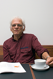 Author photo. Photo by Hans Peter Schaefer / Wikimedia Commons