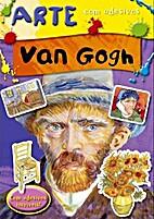 Van Gogh [Arte com adesivos] by José Morán