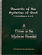 Stewards of the Mysteries of God 1…