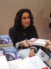 Author photo. By Le grand Cricri - Own work, CC BY-SA 3.0, <a href=&quot;https://commons.wikimedia.org/w/index.php?curid=19249682&quot; rel=&quot;nofollow&quot; target=&quot;_top&quot;>https://commons.wikimedia.org/w/index.php?curid=19249682</a>