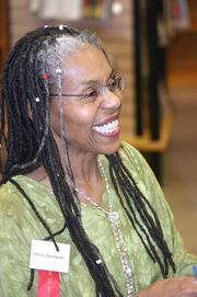 Author photo. Courtesy of Birmingham Alabama Public Library (Flickr)