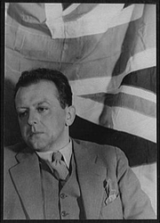 Author photo. Photo by Carl Van Vechten, Apr. 4, 1935 (Library of Congress, Carl Van Vechten Collection, Reproduction number: LC-USZ62-103711)