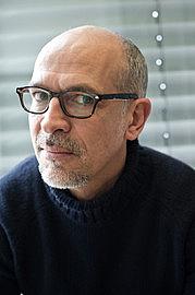 Author photo. Mathias Jeschke
