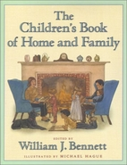 The Children's Book of Home and Family by…