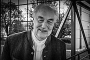 Author photo. Hervé This par Claude Truong-Ngoc By Claude Truong-Ngoc / Wikimedia Commons - cc-by-sa-4.0, CC BY-SA 4.0, <a href=&quot;//commons.wikimedia.org/w/index.php?curid=73377531&quot; rel=&quot;nofollow&quot; target=&quot;_top&quot;>https://commons.wikimedia.org/w/index.php?curid=73377531</a>