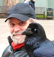 Author photo. Doug Cushman