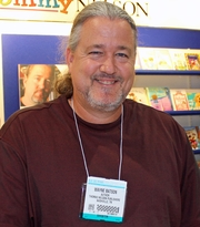 Author photo. By Jeffrey Beall - Own work, CC BY-SA 3.0, <a href=&quot;https://commons.wikimedia.org/w/index.php?curid=33741755&quot; rel=&quot;nofollow&quot; target=&quot;_top&quot;>https://commons.wikimedia.org/w/index.php?curid=33741755</a>