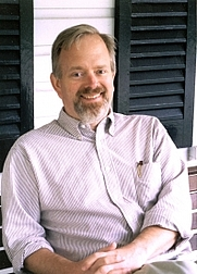 Author photo. www.drleecheek.com