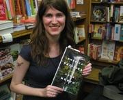 Author photo. Anna North