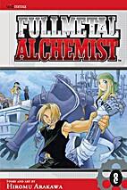 Fullmetal Alchemist, Volume 8 by Hiromu…
