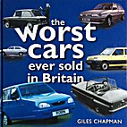 The Worst Cars Ever Sold in Britain by Giles…