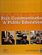 Risk Communication and Public Education by…