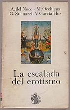 La escalada del erotismo by Augusto Del Noce