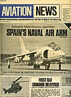 Aviation News Vol. 8 No. 20 1980 Britain's…
