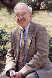 Author photo. Photo from Eastern University