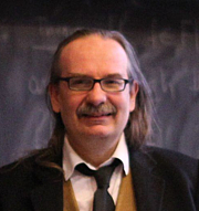 Author photo. Johan Anglemark