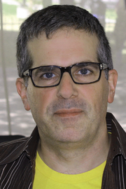 Author photo. Author Jonathan Lethem at the 2015 Texas Book Festival. By Larry D. Moore, CC BY-SA 4.0, <a href=&quot;https://commons.wikimedia.org/w/index.php?curid=44687865&quot; rel=&quot;nofollow&quot; target=&quot;_top&quot;>https://commons.wikimedia.org/w/index.php?curid=44687865</a>