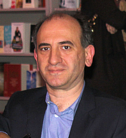 Author photo. wikimedia.org/honeyfitz