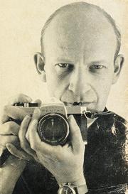 Author photo. Herbert Keppler