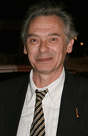 Author photo. Photo by Manfred Werner / Wikimedia Commons