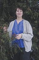 Author photo. Joyce A. Wardwell