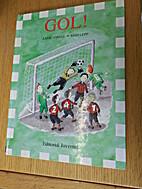 Gol! by Lasse Anrell