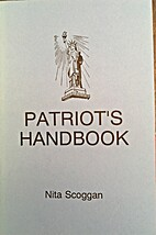 Patriot's handbook by Nita Scoggan