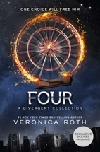 Four: A Divergent Collection by Veronica…