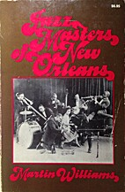 Jazz Masters of New Orleans (Da Capo…