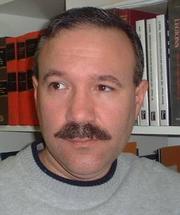Author photo. www.europabooks.com