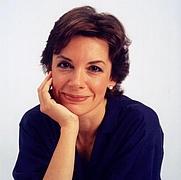 Author photo. Michelle Paver website