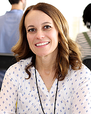 """Author photo. Author Ally Condie at the 2018 Texas Book Festival in Austin, Texas, United States. By Larry D. Moore, CC BY-SA 4.0, <a href=""""https://commons.wikimedia.org/w/index.php?curid=74264054"""" rel=""""nofollow"""" target=""""_top"""">https://commons.wikimedia.org/w/index.php?curid=74264054</a>"""