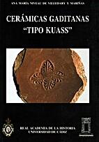 Las cerámicas gaditanas tipo Kuass…