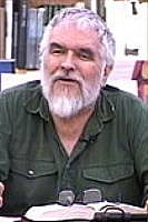 """Author photo. Stan Brakhage (1933-2003) from <a href=""""http://www.librarything.com"""">Life in Legacy</a>"""