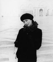 Author photo. P. Blitzer