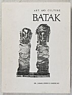 Batak art and culture by Jamaludin S.…