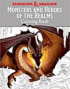 Monsters and Heroes of the Realms: A…