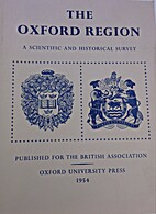 The Oxford region : a scientific and…