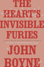 The Heart's Invisible Furies: A Novel by…